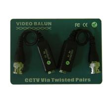 PNI - CCTV Camera Single Channel BNC Passive Video Balun
