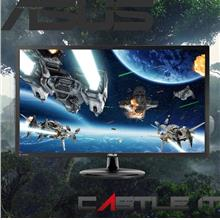 "ASUS VP28UQG 28 "" LED Gaming Flat Monitor 4K,"