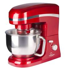 THE BAKER STAND MIXER ESM 989 - RED COLOUR