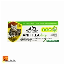 Nutrimax Anti Flea Drop