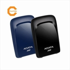 ADATA SC680 External SSD Ultra Slim (USB 3.2 Gen 2 Type-C)