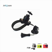 Proocam Pro-F015 Zip Mount with Tripod Adapter/Screw for Gopro,SJCAM
