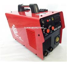 Weldingman MIG 200S GASLESS Inverter Welding Machine