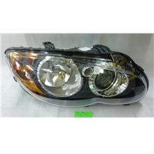 Satria Neo Head Lamp RH Original