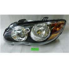 Satria Neo Head Lamp LH Original