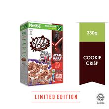 NESTLE COOKIE CRISP 330g (Star Wars Design)