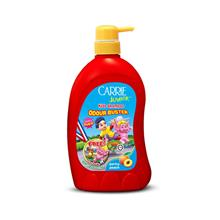 CARRIE JUNIOR Kids Shampoo Odour Buster Perky Peach 700g