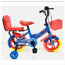 12'' bicycle for kid 1289 (Ready stock!!!) 12'' Basikal
