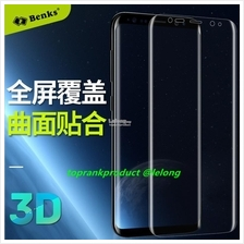 Benks Samsung Galaxy S8 S8+ Plus 0.1mm 3D XR PE Screen Protector