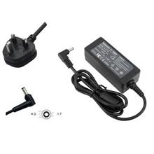 19V 3.42A Power Adapter Charger for HP Compaq Mini 4.0 x 1.7mm