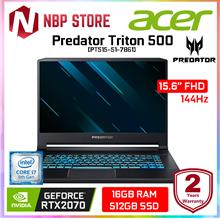 "Acer Predator Triton 500 PT515-51-7861 15.6 "" FHD IPS 144Hz Gaming Laptop"