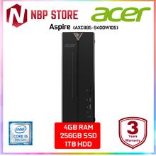 Acer Aspire AXC885-9400W10S Desktop PC