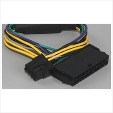 ATX 24pin to 8pin Power Supply Cable for DELL Optiplex 3020 7020 9020