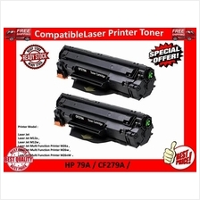 Compatible HP CF279A / 79A / CF 279A Laser Printer Toner