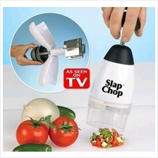 Slap Chop Garlic Chopped Vegetables Multifunction Pressure Device