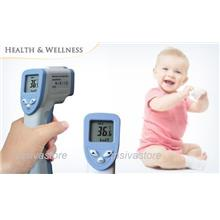 Non-Contact Forehead InfraRed Thermometer + Free Delivery + Warranty