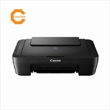 Canon PIXMA E470 Wireless All-In-One Printer