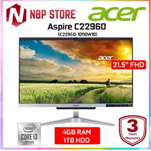 "Acer Aspire C22960-10110W10 21.5 "" FHD AIO Desktop PC"