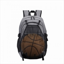 Laptop Backpack Basketball Backpack College Laptop Backpack with USB Port