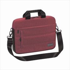 "13 "" GrooveX Slimcase for MacBook (Burgundy)"