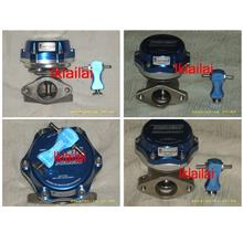 Turbosmart Ultra-Gate 38mm Wastegate + Manual Boost Controller