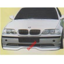 BMW E46 '03-05 FRONT SKIRT [ACS]