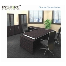 Inspire Torres 24 Series Director Table