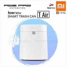 XIAOMI TOWNEW T Air Smart Trash Can - Auto Self Seal Waste Garbage Bin
