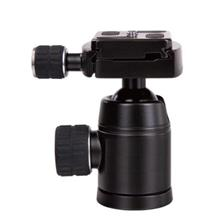 Tripod Ball Head with Quick Release Plate support 3kg 6615