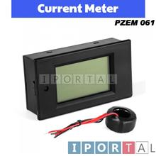 LCD AC 80-260V 0-100A Digital Voltage Volt Current Meter PZEM-061