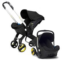 Baby Car Seat Carrier Stroller 4 In 1