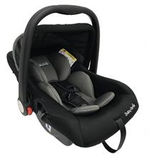 BabyGo New Born Infant Car Seat Baby Carrier Car Seat