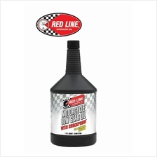 Red Line 80W Motorcycle Synthetic Gear Oil (Polyol-Ester)