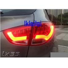 Hyundai Tucson ix35 '08-12 LED Light Bar Tail Lamp [1-pair]