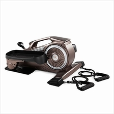 [Free shipping]Bionic Body Under-Desk Elliptical Machine