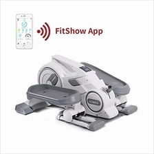 [Free shipping]Elliptical Machine Movable Steppers