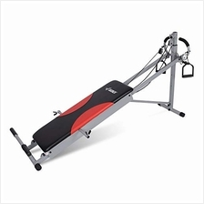 [Free shipping]Akonza Fitness Indoor Adjustable Exercise Abdominal
