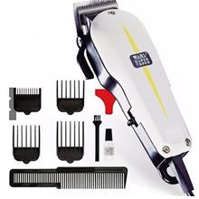 9 In 1 Wahl Super Taper Electrical Powerful Hair Clipper/Trimmer/Cutter/Shaver