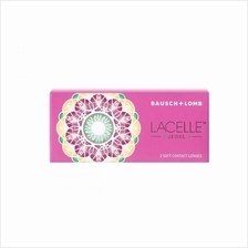 Bausch & Lomb Lacelle Jewel Color Contact Lens - Monthly