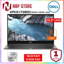 "Dell XPS13-5115SG-UHD (7390S) 13.3 "" 4K UHD Touch Laptop Silver"
