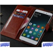 A9 Samsung Genuine Cow Leather Casing Case Cover