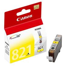 GENUINE CANON CLI-821 YELLOW INK CARTRIDGE **NEW**SEALED BOX