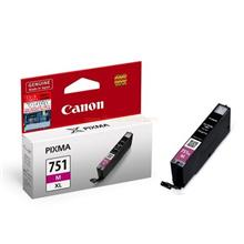 GENUINE CANON CLI-751XL MAGENTA INK CARTRIDGE **NEW**SEALED BOX