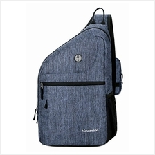 [From USA]Sling Backpack for Men and Women Bag - Mouteenoo