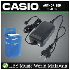 Casio AD-A12150LW 12 Watt Original Adapter Digital Piano Music