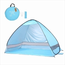 Lixada Instant Pop Up Beach Tent Lightweight UV Protection Sun Shelter Tent Su