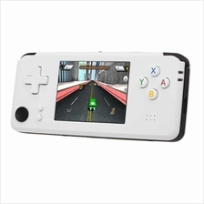 Q9 Handheld Game Console (White)