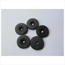 125Khz Rfid Tag EM4100 ID Round Coin Card for Patrol system checkpoint