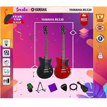 YAMAHA RS-320 ELECTRIC GUITAR (RS320 / RS 320 )