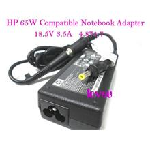 *HP Compatible Loptop^Notebook Power Adapter 65W 18.5V 3.5A Small Head